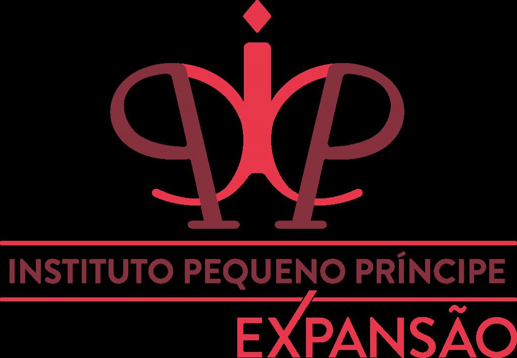 Logotipo IPP intituto pequeno príncipe