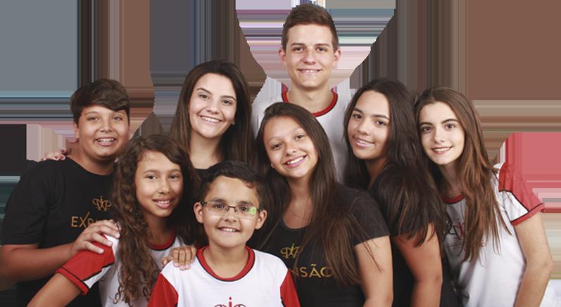 IPP expansão - colégio em curvelo - escola particular